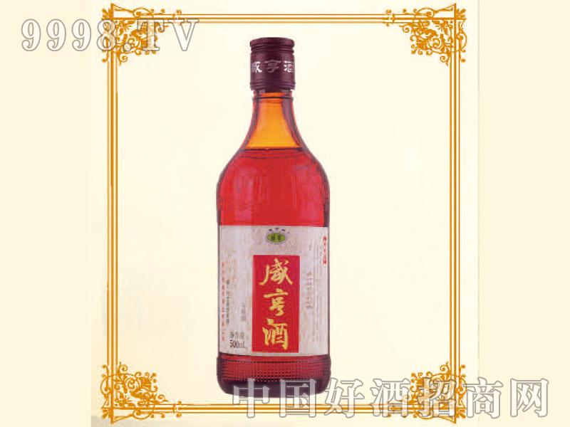 500ml 12咸亨酒3年陈酿