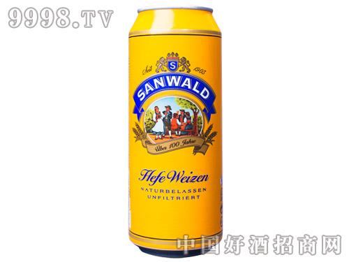 斯图加特乡村小麦白啤酒