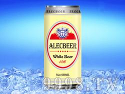 艾利客白啤1516 500ML