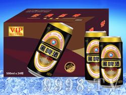 圣洲 黑啤酒 500ML24
