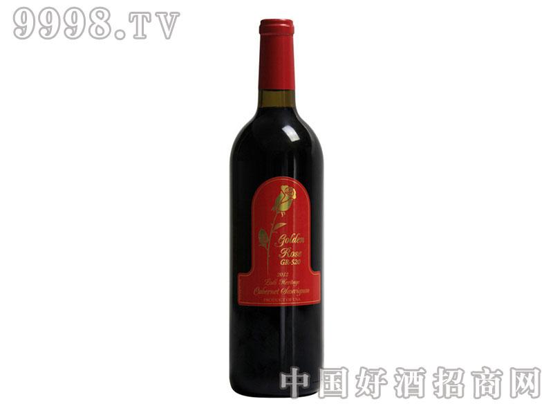 金豹520-美国进口葡萄酒750ml