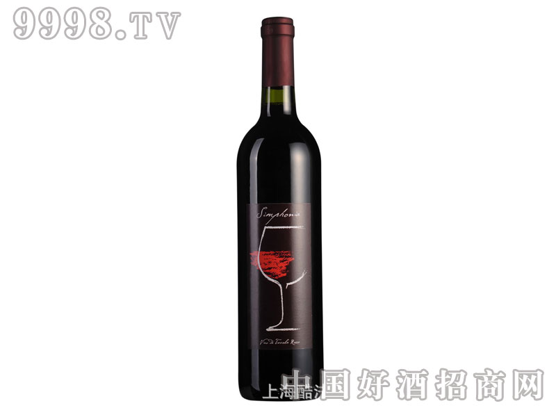 意大利福瑞维妮优质酒庄罗斯干红