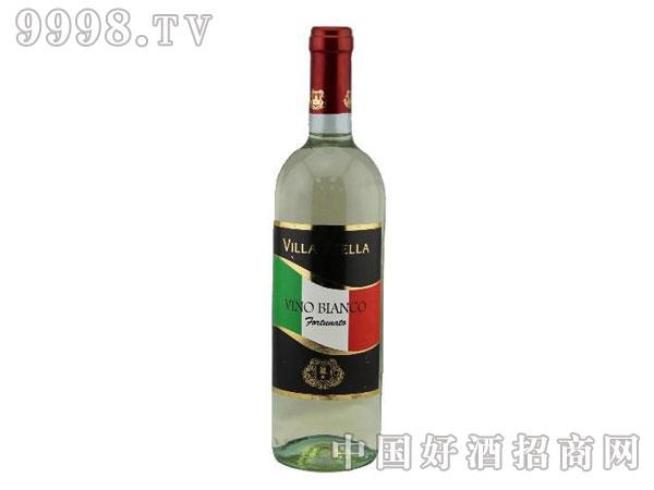 意大利福星干白葡萄酒