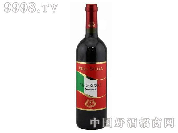 意大利福星干红葡萄酒