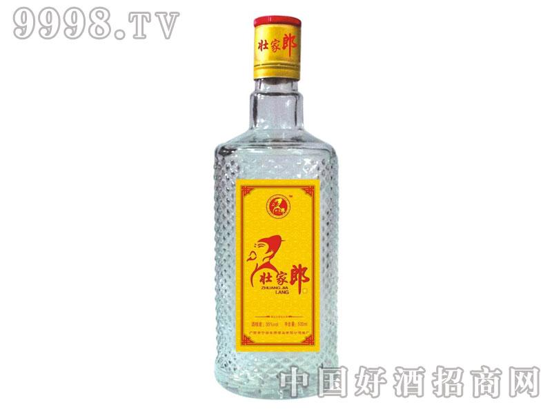 壮家郎酒简装35度
