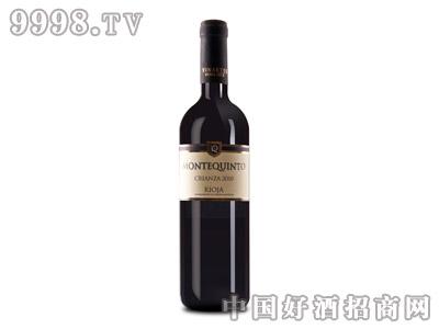 第五峰佳酿红葡萄酒