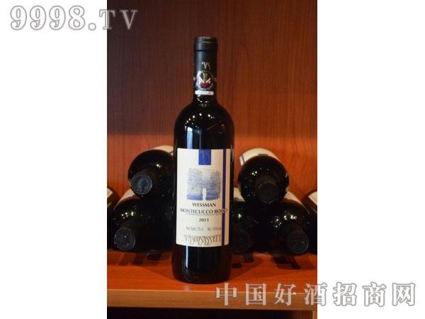 WESSMAN(维斯曼)干红葡萄酒
