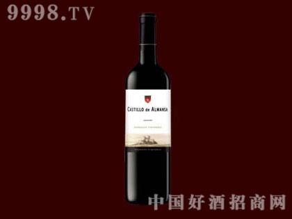 城堡2010干红葡萄酒(珍藏)
