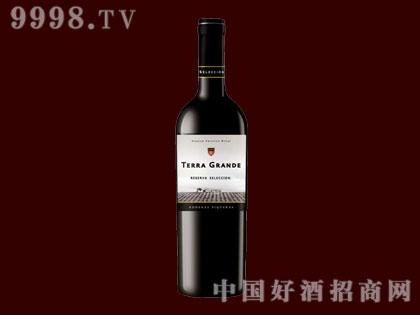 特拉葡萄酒2006(顶级珍藏)