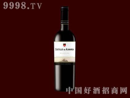 干红葡萄酒2006(特级珍藏)