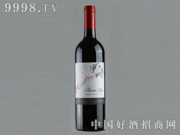 澳露诗卡本内・梅洛红葡萄酒(2012)-红酒招商信息