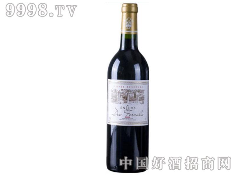 法国费瑞尔红葡萄酒