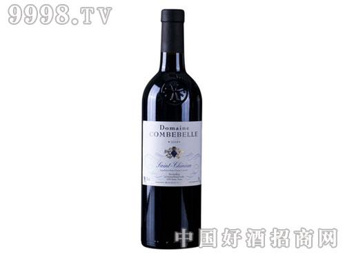 法国金贝尔干红葡萄酒