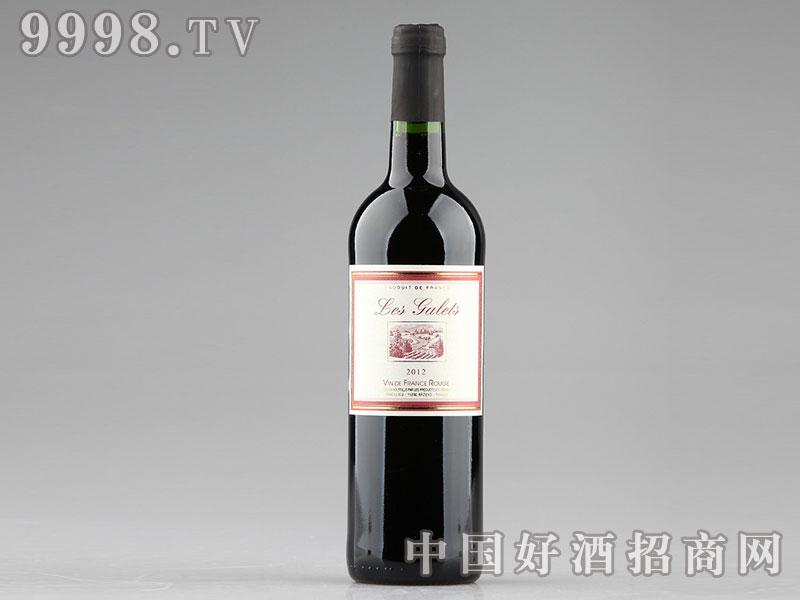 法国莱嘉丽红葡萄酒