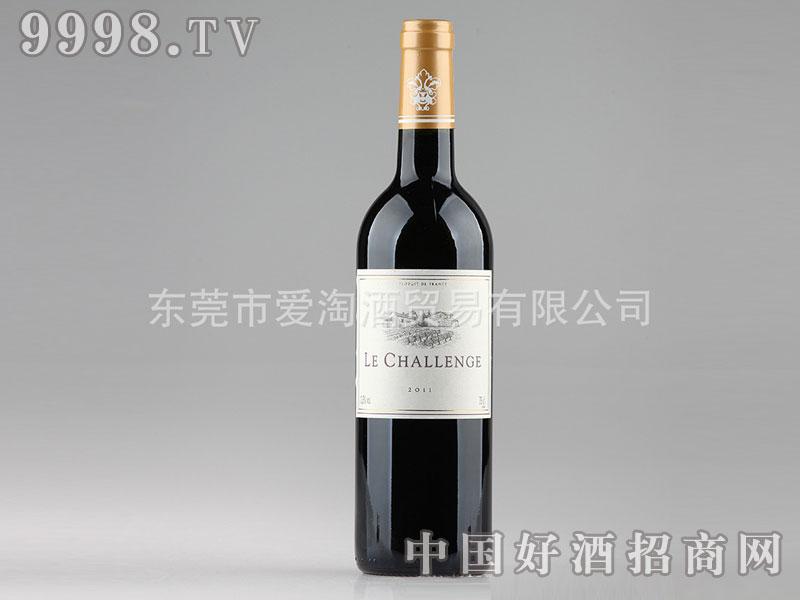 法国利卓伦红葡萄酒