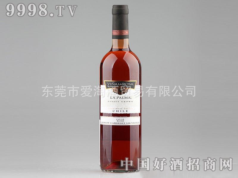 智利棕榈玫瑰红葡萄酒