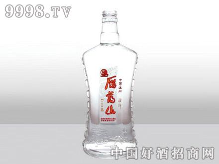 雁荡山酒酒瓶sd047