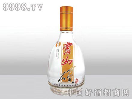 蒙山颂酒酒瓶sd005