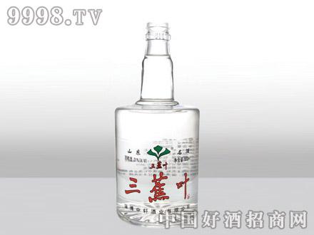 三焦叶酒酒瓶sd004