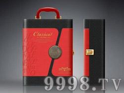精品礼盒(双支红)