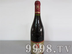 教皇新堡家族珍藏2008干红葡萄酒