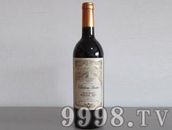 圣卡罗伯爵世家干红葡萄酒