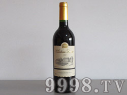 圣卡罗波尔多之星干红葡萄酒