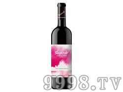 2012丝韵经典红萄酒
