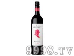 远景系列-设拉子红葡萄酒2011