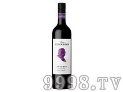 远景系列-设拉子赤霞珠红葡萄酒2011