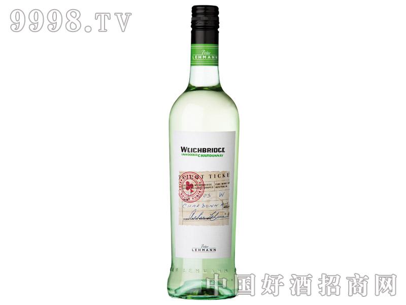 维桥系列-霞多丽2012
