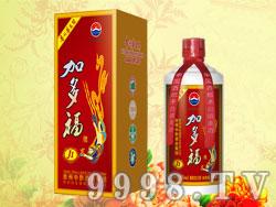 加多福酒J1 酱香型