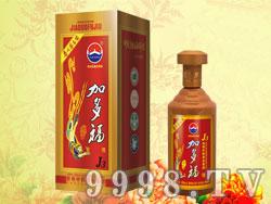 加多福酒J3 酱香型