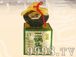 玄武门陈酿18(56度绿盒)