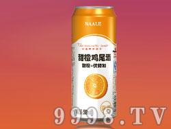 艾尔甜橙鸡尾酒