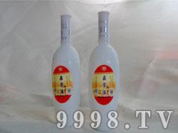 品宣酒白瓷