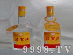 品宣酒光瓶