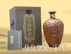 私人定制收藏酒10斤(浮雕八仙瓶)