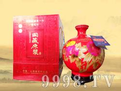 私人定制收藏酒10斤(国藏原浆酒)