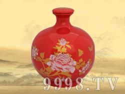 私人定制收藏酒10斤(红牡丹)