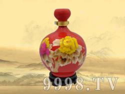 私人定制收藏酒10斤(黄牡丹)