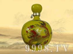 私人定制收藏酒10斤(黄龙瓶)