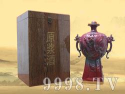 私人定制收藏酒10斤(双耳瓶原浆酒)