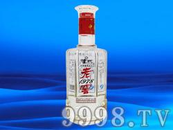 泸州老窖1978裸瓶