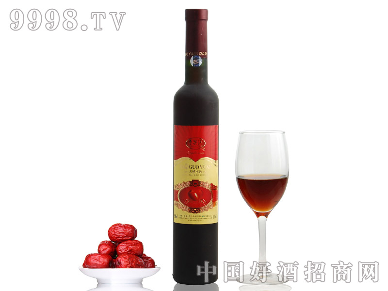 枣果源枣酒-天然枣酒