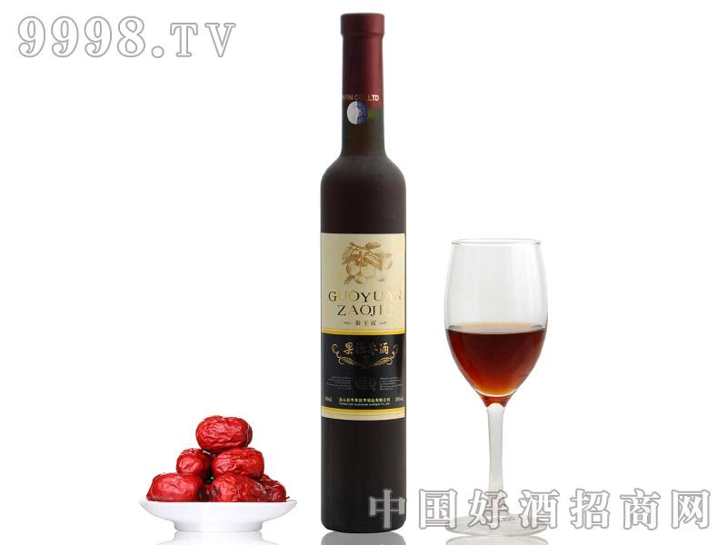 枣果源枣酒-秦王贡枣酒