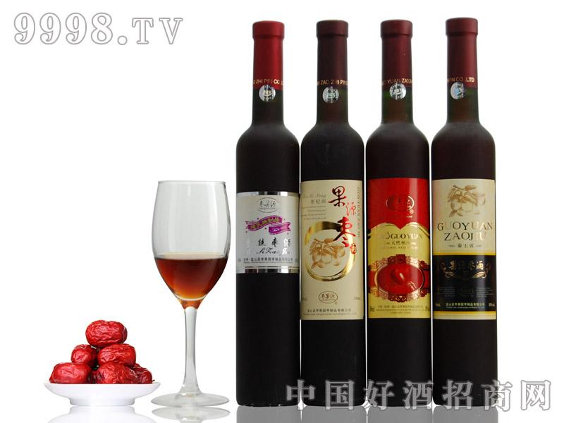 枣果源枣酒-枣果园枣酒