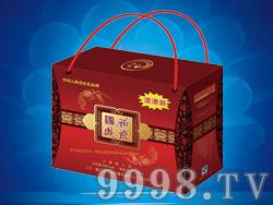 国花凤瓷(礼盒地景)