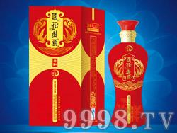 国花凤瓷(柔和)