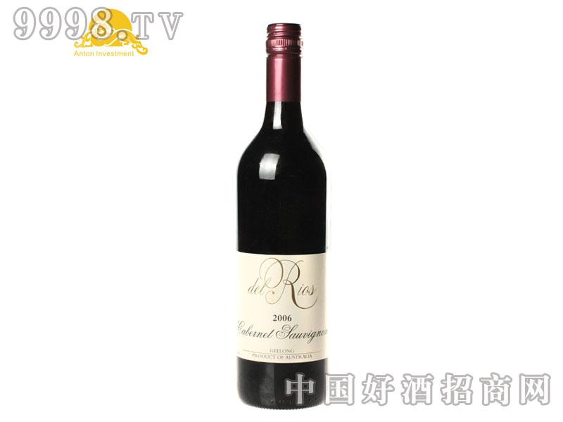 德尔里奥-2006年葡萄酒